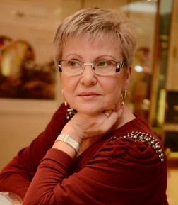Christine Grzeschnik