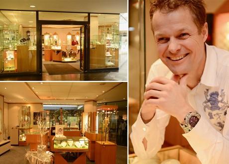 Juwelier Axel Schön
