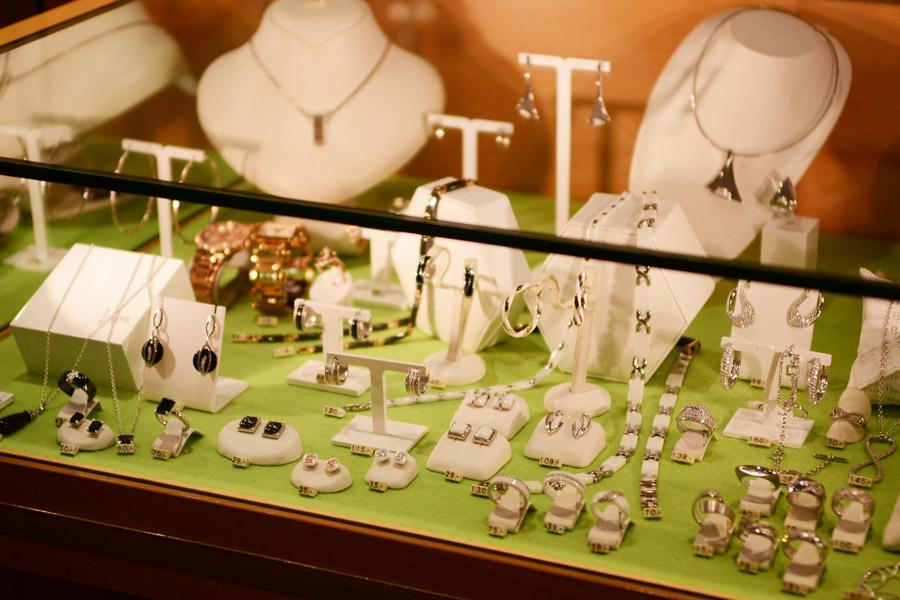Juwelier Schön Laden